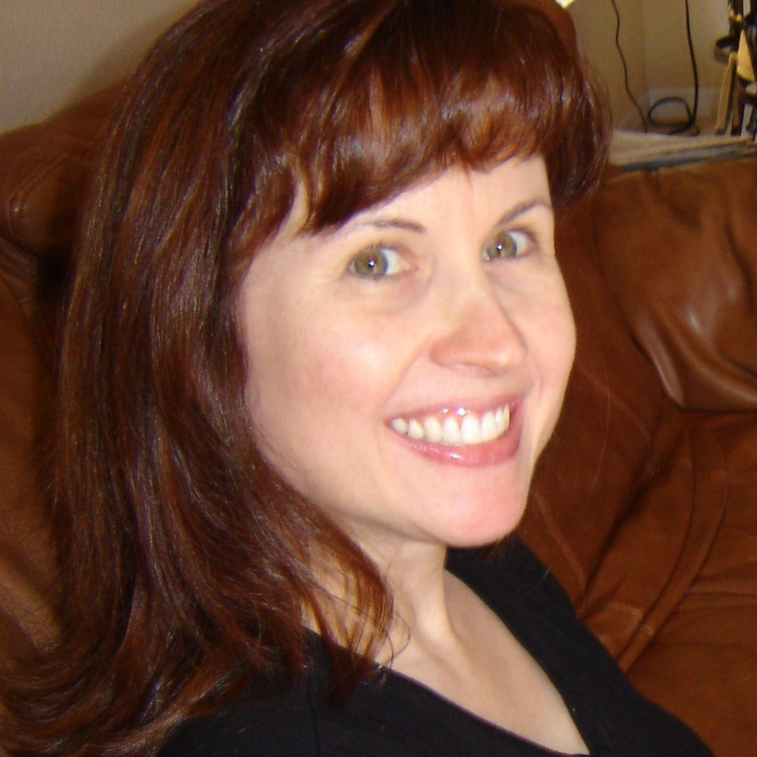 Kristina Scheps